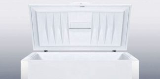 frost-free-chest-freezer-complete-guide