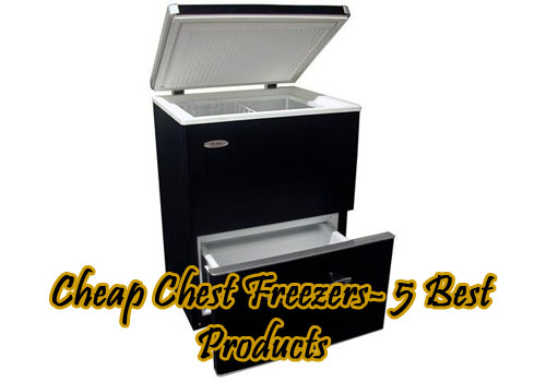 cheap-chest-freezers-5-best-products