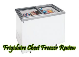 frigidaire-chest-freezer-review